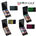 TROUSSE MINI BELLA OGGI 4 ELEMENTS MINI PALETTE MAKE UP KIT COLORATI