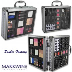 markwins trousse Double Fantasy valigetta make up