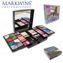 Trousse Palette Markwins Beauty Essence make up